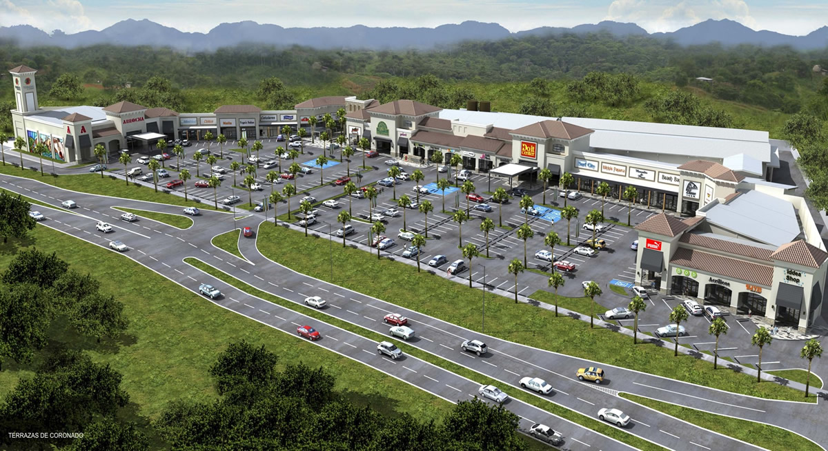 Terrazas De Panamá
